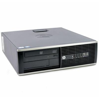HP ELITE 8300 SFF CORE I7-3770 / 4GB / 320GB / DVD