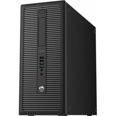 HP ProDesk  600 G1 TWR PENTIUM G3220 3.00 GHz / 4GB RAM / 500GB HDD