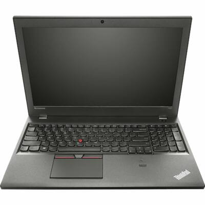 Lenovo T550 i5-5300U 2.30GHz / 8 GB RAM / 180GB SSD